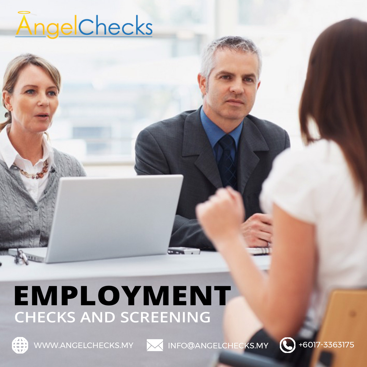 The Complete Guide on Pre-Employment Check Services