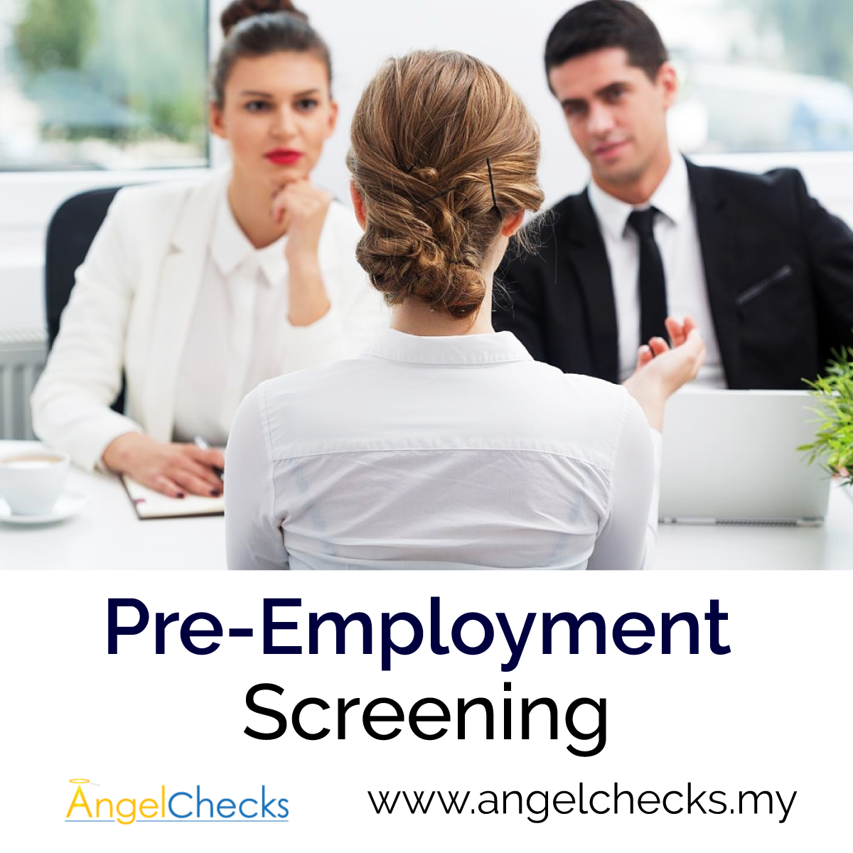 All you need to know about Employment Checks and Screening
